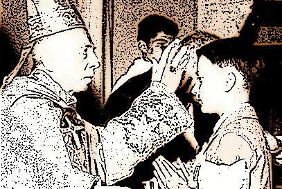 Perugia 1909, grave l'arcivescovo per un colpo apoplettico durante le cresime
